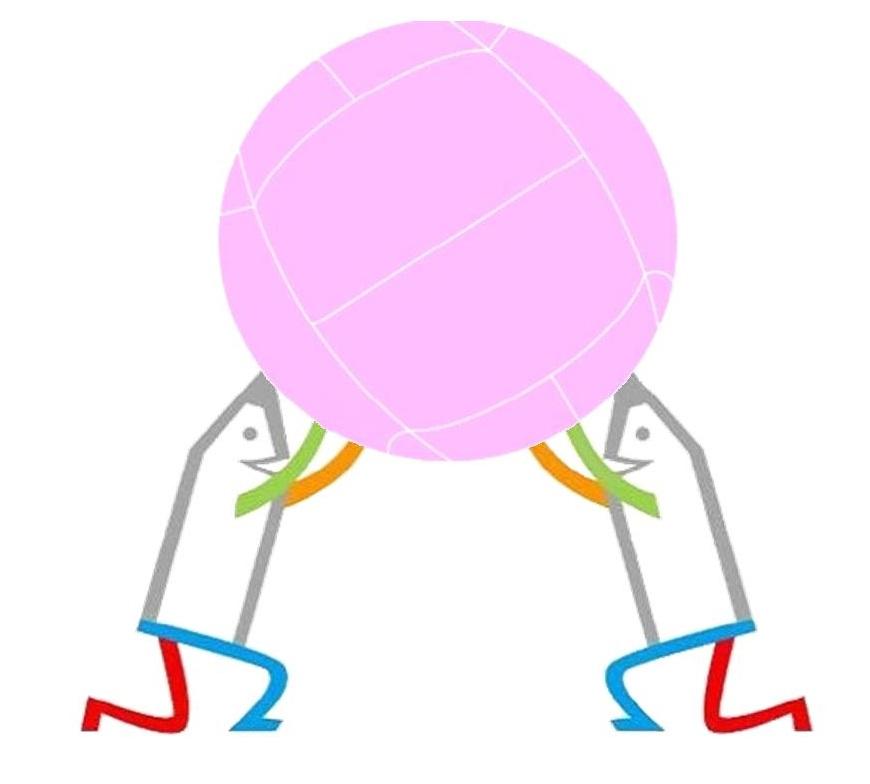 Kin-ball à l'Usep