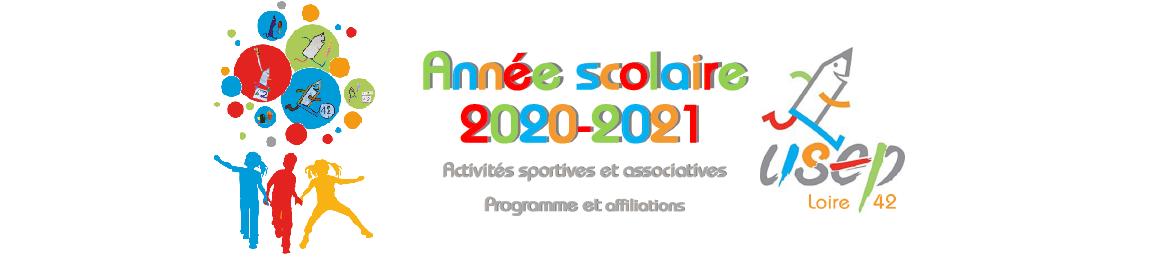 BULLETIN USEP 42 année scolaire 2020-2021