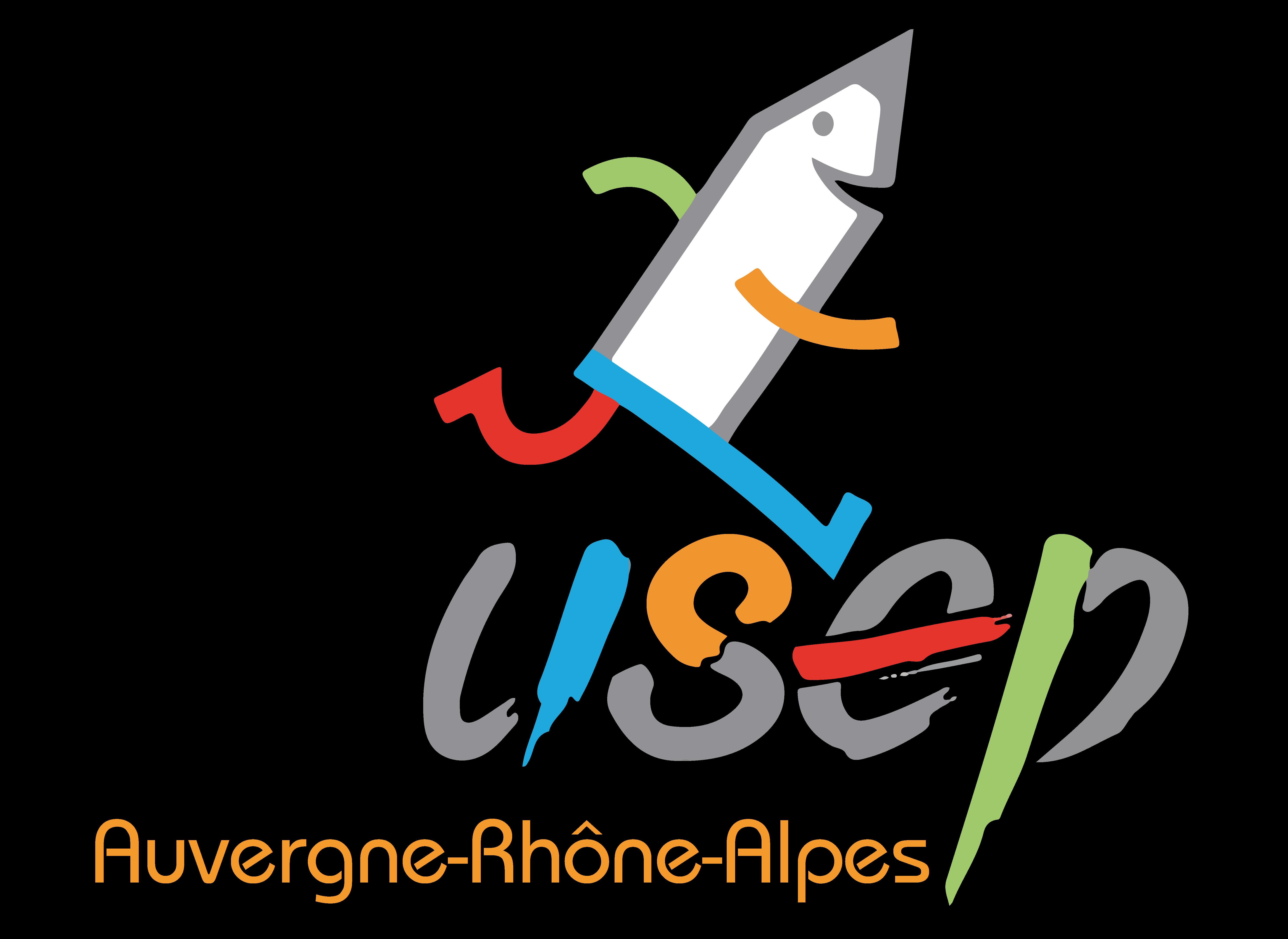 Site du comité USEP de la région AURA